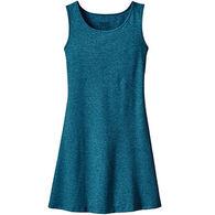 Patagonia Women's Sleeveless Seabrook Dress
