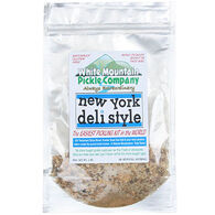 White Mountain Pickle Co. New York Deli Style Pickling Kit, 2 oz.