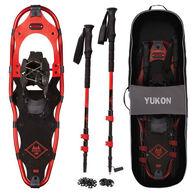 Yukon Charlie Advanced Spin Series Snowshoe Kit