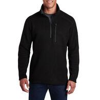 Kuhl Men's Interceptr Pro 1/4 Zip Sweater