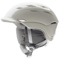 Smith Women's Valence Snow Helmet - Discontinued Model