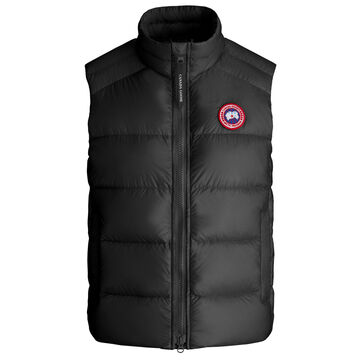 Canada Goose Womens Cypress Down Vest