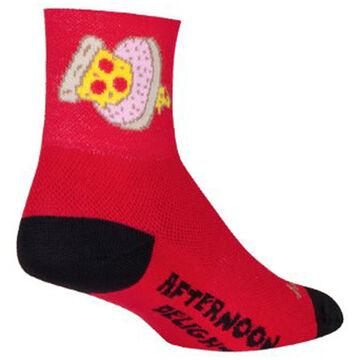 SockGuy Mens Delight Sock
