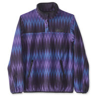Kavu Women's Cavanaugh Polar Fleece Pullover