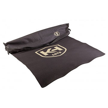Knight & Hale Dry-Sock Changing Mat