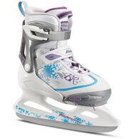 Bladerunner Children's Micro Ice G Adjustable Ice Skate