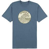 O'Neill Men's Waver Saver Short-Sleeve T-Shirt