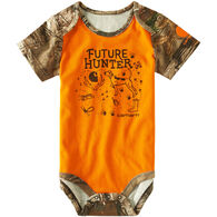 Carhartt Infant/Toddler Boys' Future Hunter Bodyshirt