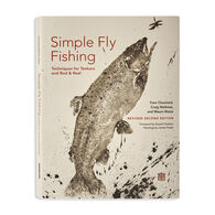 Simple Fly Fishing: Techniques for Tenkara and Rod & Reel by Yvon Chouinard, Craig Mathews & Mauro Mazzo