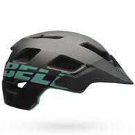 Bell Rush Bicycle Helmet
