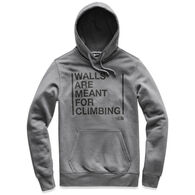 The North Face Men's Meant to Be Climbed Pullover Hoodie
