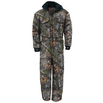 Coveralls & Jumpsuits Logical Wells Lamont Work Cotton Insulated Coveralls Mens Size L Black Clothing, Shoes & Accessories