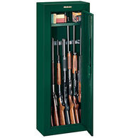 Stack-On Security Plus 8-Gun Steel Security Cabinet