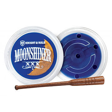 Knight & Hale Moonshiner Pot Turkey Call
