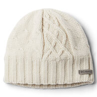 Columbia Girl's Cabled Cutie II Beanie