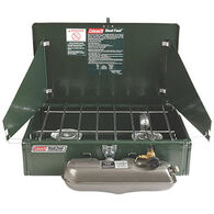 Coleman Guide Series Dual Fuel Stove