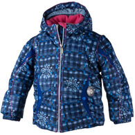 Obermeyer Girls' Crystal Jacket