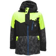 Spyder Boys' Tordrillo GTX Thinsulate Insulated Jacket
