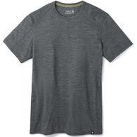 SmartWool Men's Merino Sport 150 Hidden Pocket Tech T-Shirt