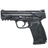 "Smith & Wesson M&P9 M2.0 Compact Thumb Safety 9mm 4"" 10-Round Pistol - MA Compliant"