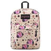JanSport Incredibles SuperBreak 25 Liter Backpack