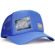 Bigtruck Toddler Original Trucker Hat