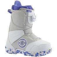 Burton Children's Zipline Boa Snowboard Boot - 16/17 Model