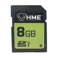 HME 8GB SDHC Memory Card