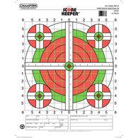 Champion Target Score Keeper 100 Yard Rifle Sight-In Bull Target - 100 Pk.