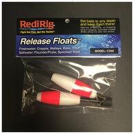 RediRig C250 Release Float - 2 Pk.