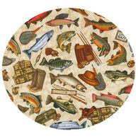 Andreas Decorative Fishing Jar Opener