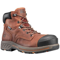 "Timberland PRO Men's Helix 6"" Soft Toe Work Boot"