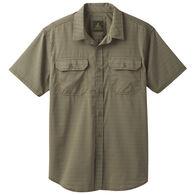 prAna Men's Cayman Short-Sleeve Shirt