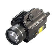 Streamlight TLR-2 HL 1000 Lumen Gun Light w/ Red Aiming Laser