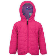 Boulder Gear Youth Otto Reversible Insulator Jacket