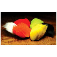 Hareline Deer Belly Combo Pack Fly Tying Material - 6 Pk.