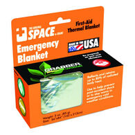 Grabber Space Brand Emergency Blanket