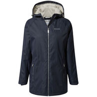 Craghoppers Women's Madigan Classic Thermic II Hooded Jacket
