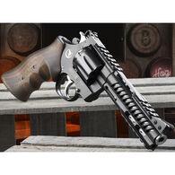 """Korth NXS 357 Magnum 4"""" 8-Round Revolver"""