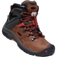 Keen Boys' Torino II Waterproof Winter Boot