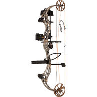 Bear Archery Prowess Ready To Hunt Compound Bow Package - Left Hand