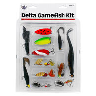 Delta Gamefish Kit