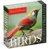 Audubon Birds 2018 Page-A-Day Calendar by Workman Publishing
