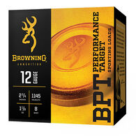 "Browning BPT Performance Target 20 GA 2-3/4"" 1 oz. #7.5 Shotshell Ammo (25)"