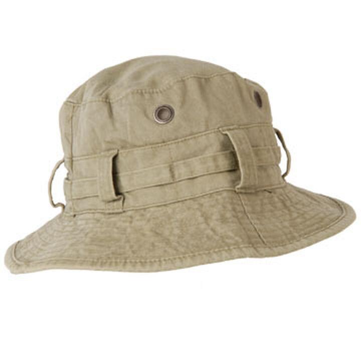 Broner Hats: Broner Men's Washed Adventure Hat