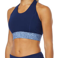 TYR Women's Jade Mantra Performance Top
