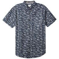 O'Neill Men's Jack O'Neill Angler Short-Sleeve Shirt