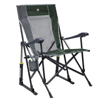 GCI Outdoor RoadTrip Rocker Folding Rocking Chair