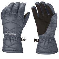 Columbia Women's Mighty Lite Omni-Heat Glove