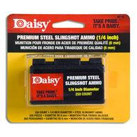 Daisy Premium Steel Slingshot Ammunition (250)